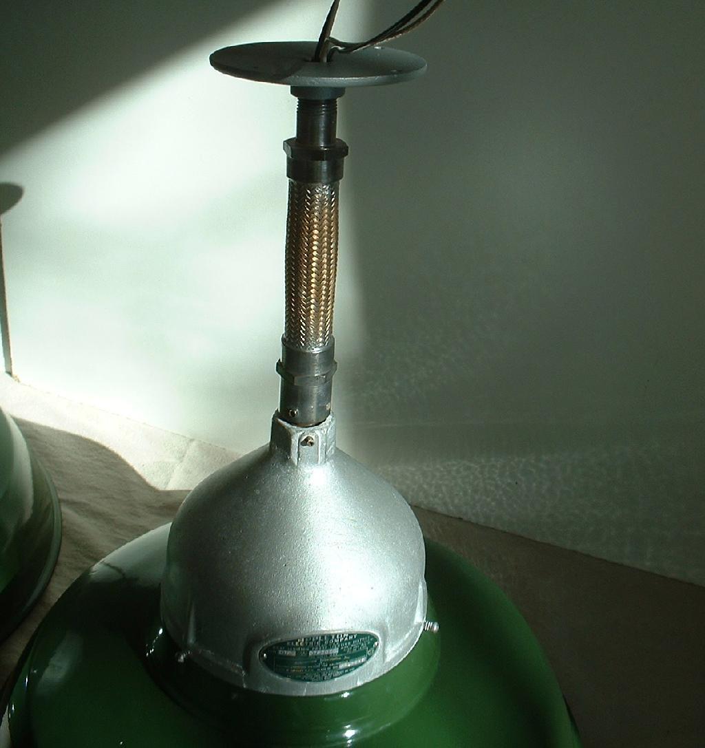 Appleton Light Vintage Industrial