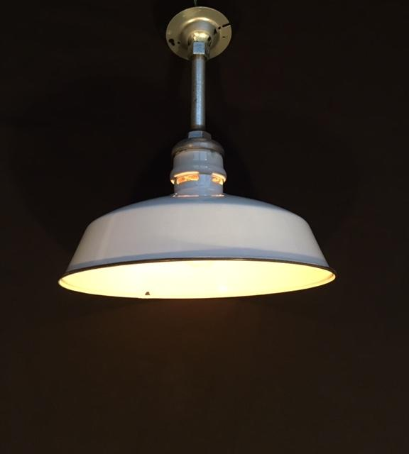 porcelain lighting. Factory Flaw On Some Of The Lights From Porcelain Enameling Process Pictured Below. These Are Smooth To Touch And Not Chips. Lighting