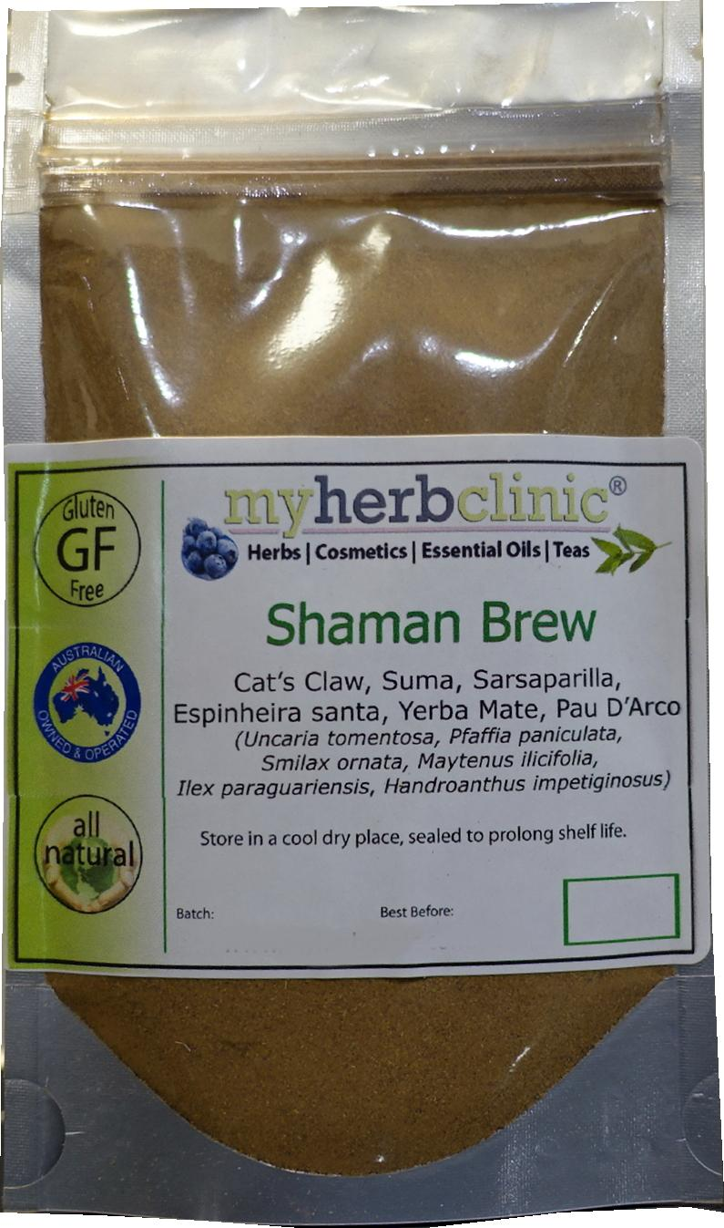 latest discount casual shoes new cheap Details about SHAMANS BREW ORGANIC HERB POWDER BLEND TEA ~ AMAZON HERBAL ~  BOOST PICK ME UP